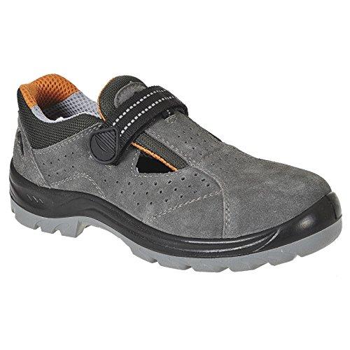 Portwest FW42Steelite lavoro sandali 38/5, FW42GRR41