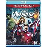 The Avengers (Blu-ray 3D + 2D + E-copy)di Robert Downey Jr.