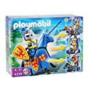 Playmobil 4339 Multi-Set Knight with Horse - King