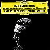 Chopin : Mazurkas / Pr�lude Op.45