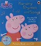 Peppa Pig: Nursery Rhymes and Songs:...
