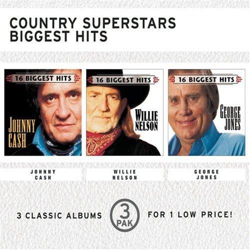 Willie Nelson - Country Hits (CD2) - Zortam Music