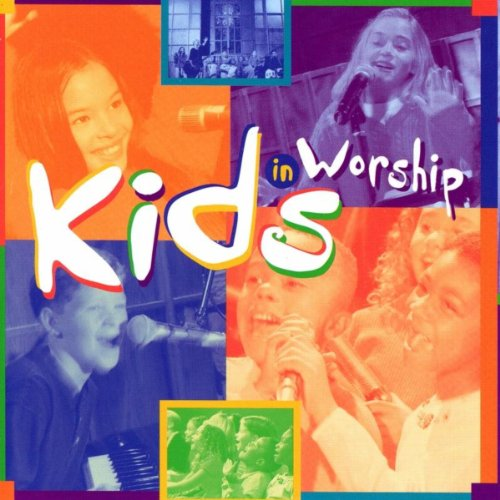 Gift To You, A (Kids In Worship Album Version) (Worship Music For Kids compare prices)