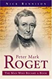 img - for Peter Mark Roget: The Man Who Became a Book (Pocket Essential series) book / textbook / text book