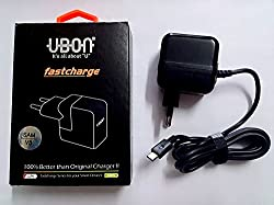 Royal India Rie Ubon Orignal Charger For All Smart Android Phones - 6 Months Warranty
