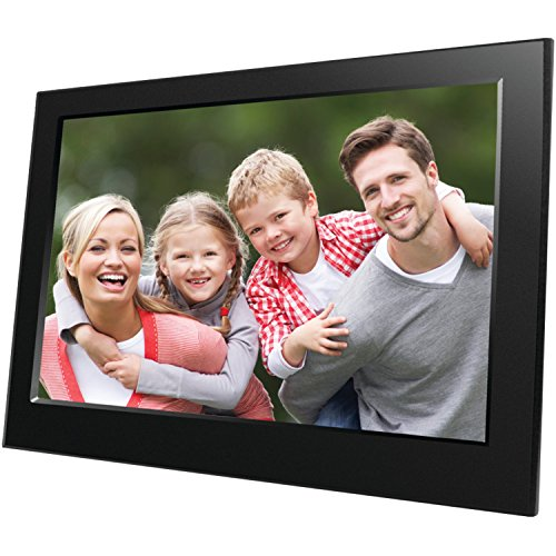 NAXA Electronics NF-900 9-Inch Digital Photo Frame (Black) (Electronics Sale compare prices)