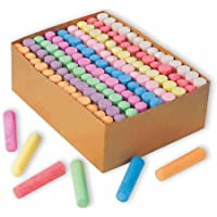 Color Splash! Giant Box of Sidewalk Chalk Box