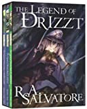 The Legend of Drizzt Box Set (1932796800) by Salvatore, R. A.
