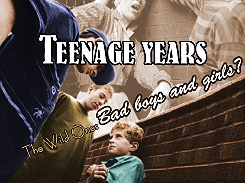 Teenage Years - Season 3