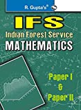 This comprehensive book is specially developed for the candidates of Indian Forest Service - Mathematics Main Examination. This book includes Study Material and Previous Papers (Solved) for the purpose of practice of questions based on the la...