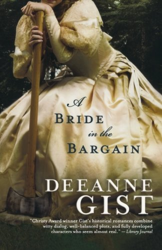 Image of A Bride in the Bargain