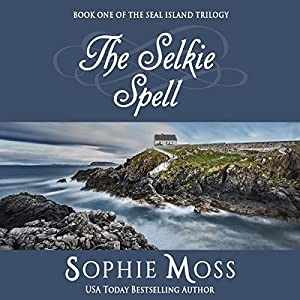 The Selkie Spell Audiobook