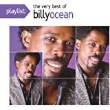 Playlist: The Very Best of Billy Ocean
