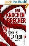 Der Knochenbrecher (Ein Hunter-und-Ga...