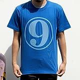マル9 最強バカTシャツ