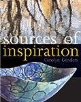 Sources of Inspiration: For Ceramics...