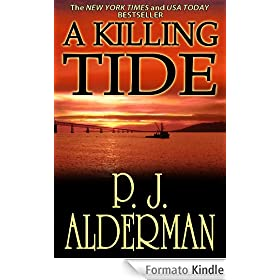 A Killing Tide (Columbia River Thriller Book 1) (English Edition)
