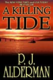 A Killing Tide (Columbia River Thrillers Book 1)