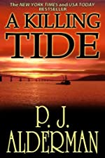 A Killing Tide (Columbia River Thriller)