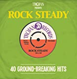Trojan Presents: Rock Steady Various Artists