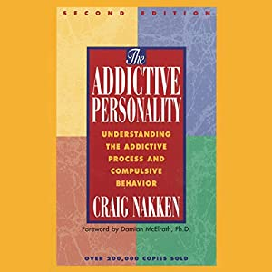 The Addictive Personality Audiobook
