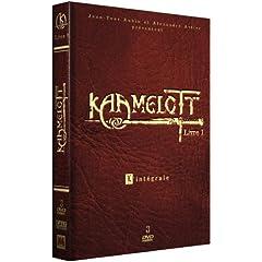 Kaamelott (Série) - Alexandre Astier