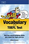 In-a-Flash Vocabulary for theTOEFL Exam