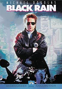 Black Rain (Widescreen)