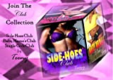 Join The Club Collection: Side Hoes, Single Girls, Baby Mamas