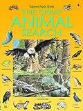 echange, troc Usborne - The Great Animal Search