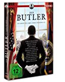 DVD - Der Butler - Limited White House-Edition