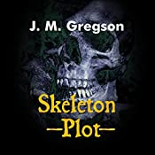 Skeleton Plot | J. M. Gregson