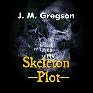 Skeleton Plot Audiobook