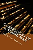 img - for Confessions of a Young Man book / textbook / text book