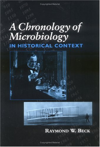 A Chronology Of Microbiology In Historical Context