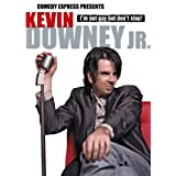 KEVIN DOWNEY, JR.: I'm Not Gay But Don't Stop ~ Kevin Jr. Downey