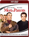 Meet the Parents [HD DVD] [2000] [US Import]