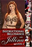 Instructional Bellydance With Jillina: Level 2 [DVD] [Import]