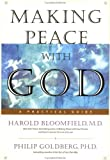 Making Peace with God (1585421596) by Bloomfield, Harold