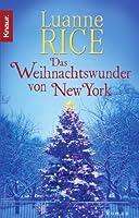 Das Weihnachtswunder von New York © Amazon