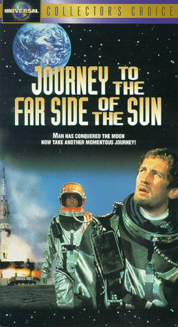 Journey to Far Side of Sun [VHS]