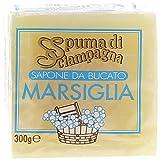 Spuma di Sciampagna - Sapone da Bucato Marsiglia, 300 g