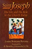 img - for Saint Joseph: His Life and His Role in the Church Today book / textbook / text book