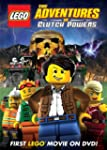 Lego: The Adventures Of Clutch Powers...