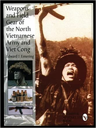 Weapons and Field Gear of the North Vietnamese Army and Viet Cong:
