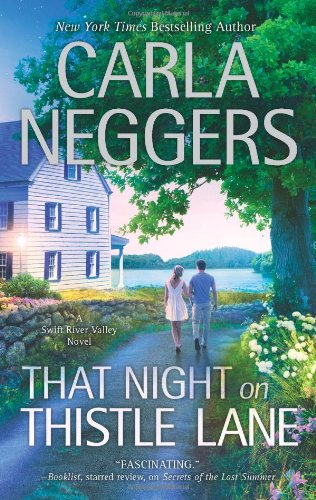Image of That Night on Thistle Lane (Swift River Valley, Bk 2) (A Swift River Valley Novel)