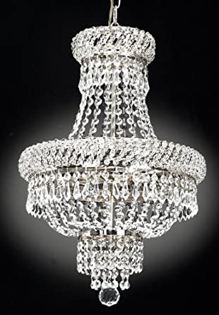 Ideal Now the price for click the link below to check it French Crystal Chandelier Chandeliers Lighting