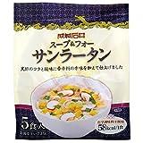 成城石井 スープ&フォー サンラータン 5食