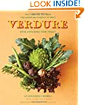 Verdure: Vegetable Recipes from the K...