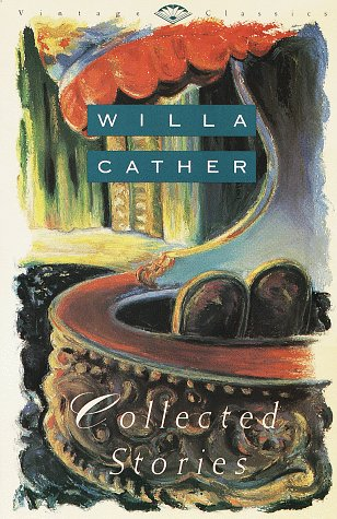 Collected Stories (Vintage Classics)